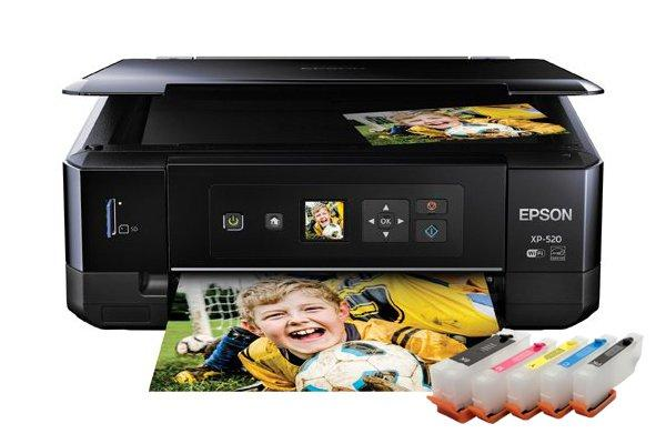Epson Expression Premium XP-520 Refurbished