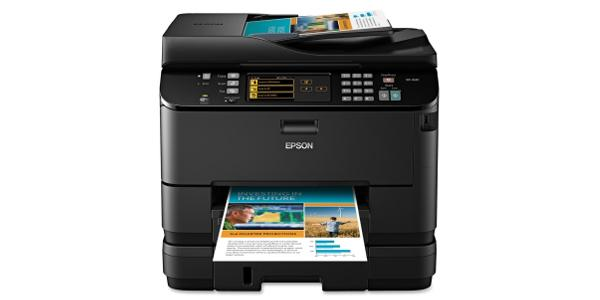 EpsonWorkForceProWP-4540 Refurbished