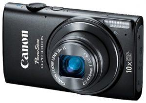 Сanon Power Shot ELPH 330 HS