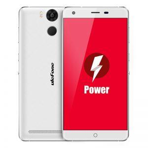 ulefone power характеристики