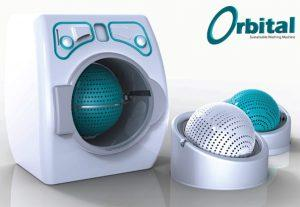 Orbit Washing Machine