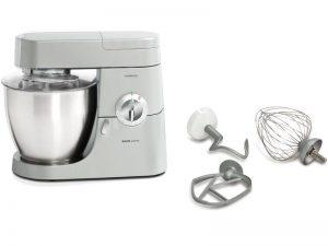 Kenwood KMM 770 Titanium Chef