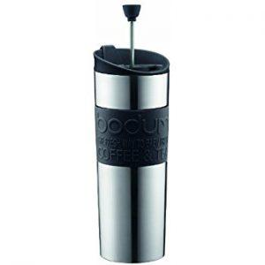 Bodum Coffee Press & Travel Tea