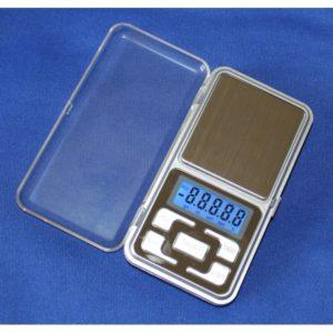 Pocket Scale MH 200g / 0.01g