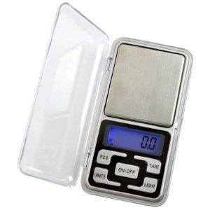 Pocket Scale MH 500g / 0.1g
