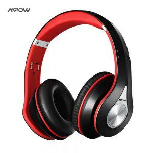 MPOW Wireless Headset