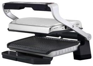 Tefal Optigrill + XL GC722D34