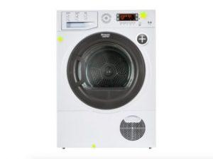 Hotpoint-Ariston FTCD 97 B 6H