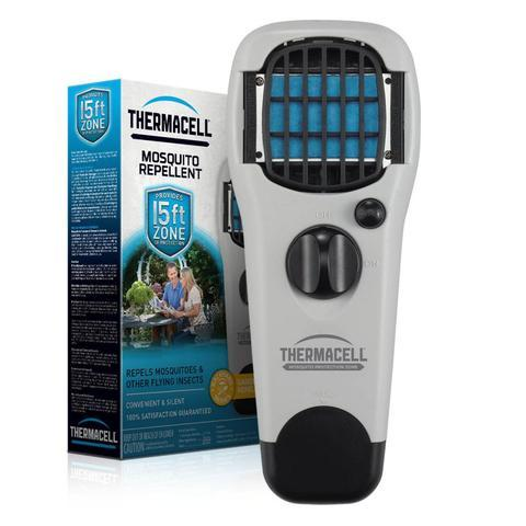 Thermacell Garden Repeller