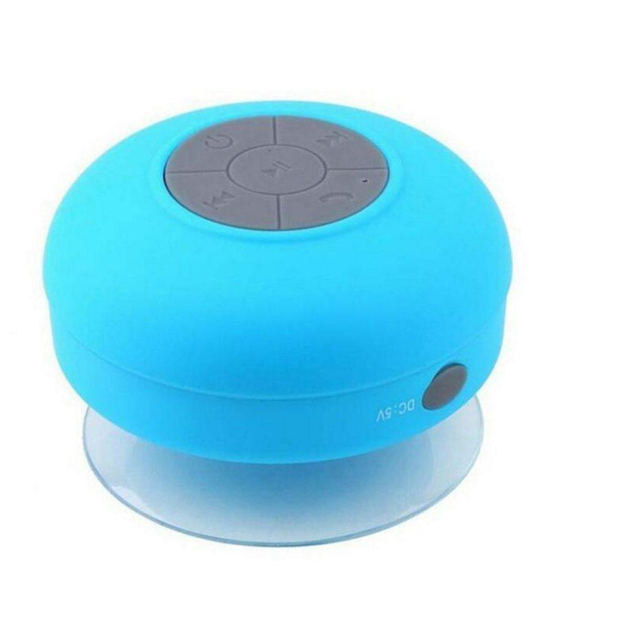 LiitoKala Bluetooth Shower Speaker